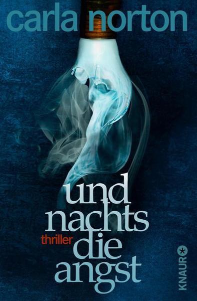 Cover für Und nachts die Angst