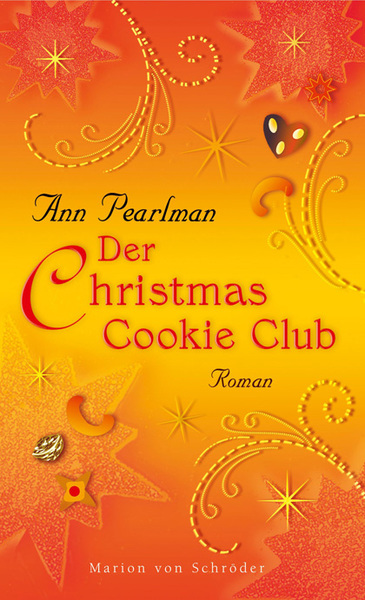 Cover für Der Christmas Cookie Club
