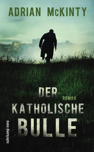 Cover für Der katholische Bulle