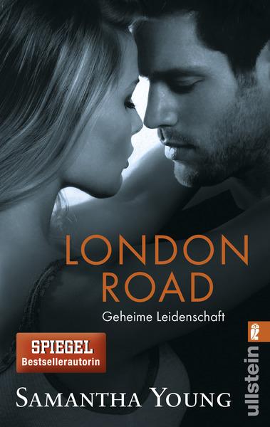Cover für London Road