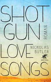 Cover für Shotgun Lovesongs