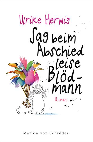 Cover für Sag beim Abschied leise Blödmann