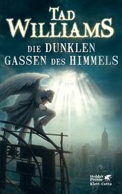 Cover für Die dunklen Gassen des Himmels