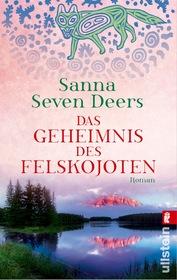 Cover für Das Geheimnis des Felskojoten