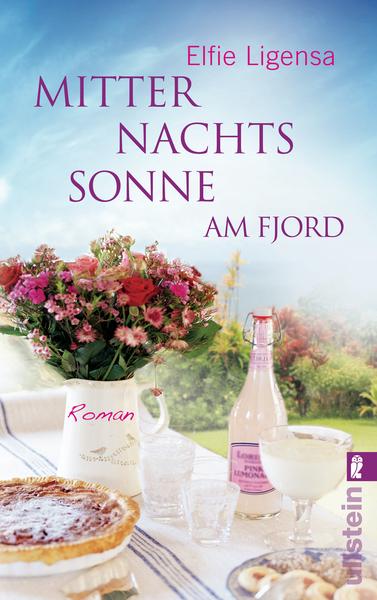 Cover für Mitternachtssonne am Fjord