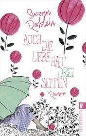 Cover für Auch die Liebe hat drei Seiten