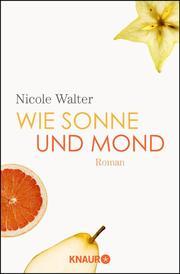 Cover für Wie Sonne und Mond