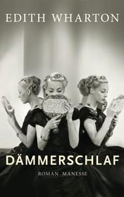 Cover für Dämmerschlaf