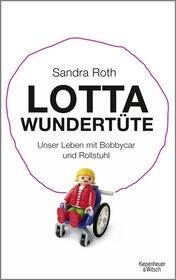 Cover für Lotta Wundertüte