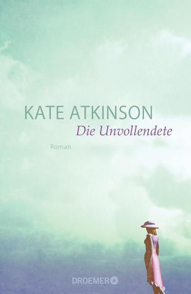 Cover für Die Unvollendete