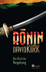 Cover für Ronin