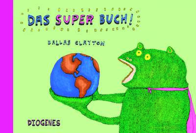 Cover für Das Super Buch