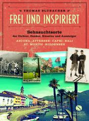 Cover für Frei und Inspiriert