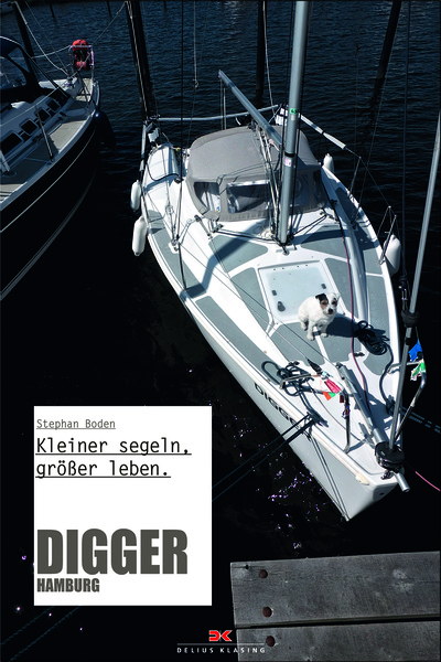 Cover für Digger Hamburg
