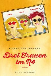 Cover für Drei Frauen im R4