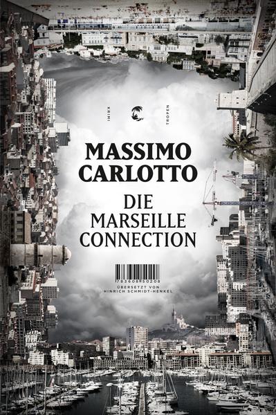 Cover für Die Marseille-Connection