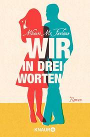 Cover für Wir in drei Worten
