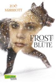 Cover für Frostblüte