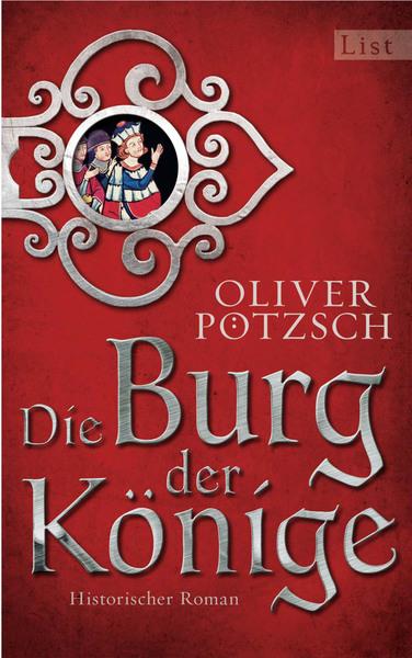 Cover für Die Burg der Könige
