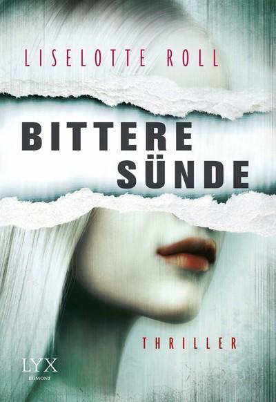 Cover für Bittere Sünde