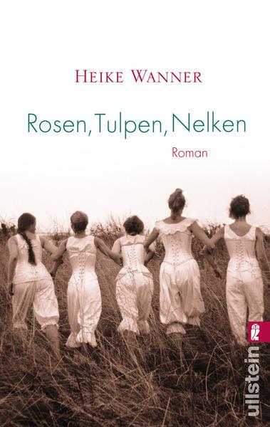 Cover für Rosen, Tulpen, Nelken