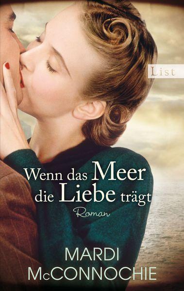 Cover für Wenn das Meer die Liebe trägt