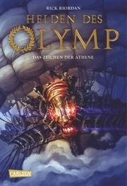 Helden des Olymp: Das Zeichen der Athene