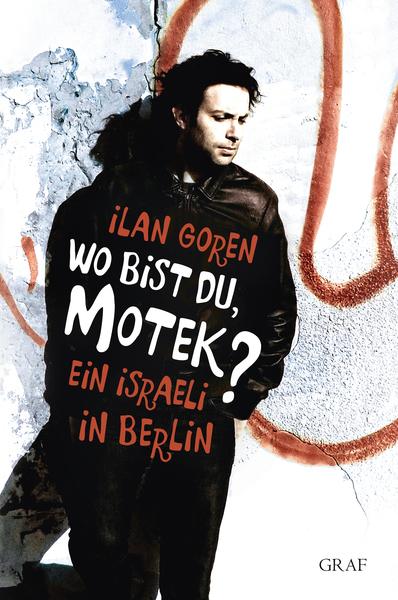 Cover für Wo bist du, Motek?