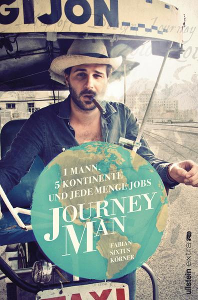 Cover für Journeyman