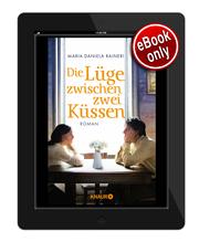 Cover für Die Lüge zwischen zwei Küssen