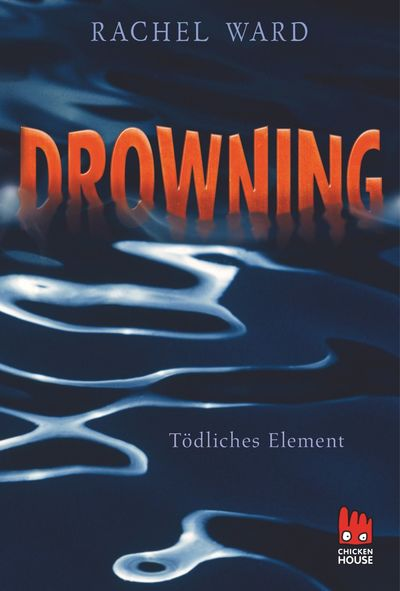 Cover für Drowning