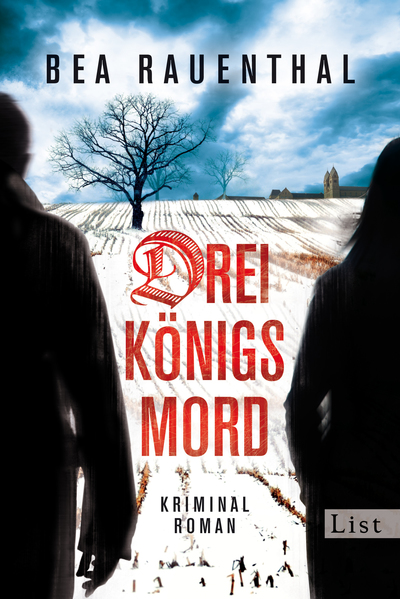 Cover für Dreikönigsmord