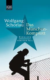Cover für Das München-Komplott