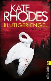 Cover für Blutiger Engel