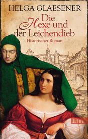 Cover für Die Hexe und der Leichendieb
