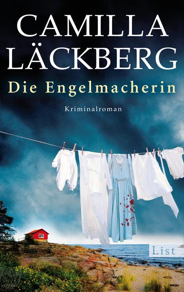 Cover für Die Engelmacherin