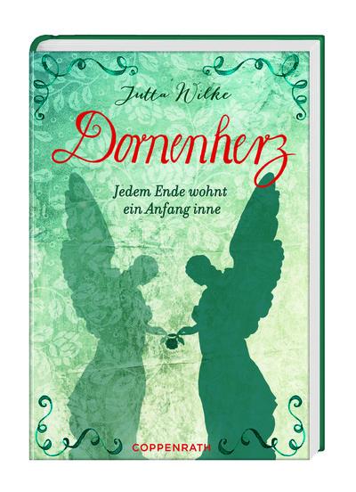 Cover für Dornenherz