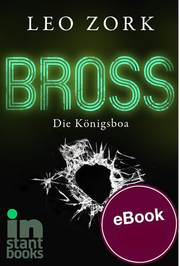 Cover für Bross - Die Königsboa (Band 2) / Ebook