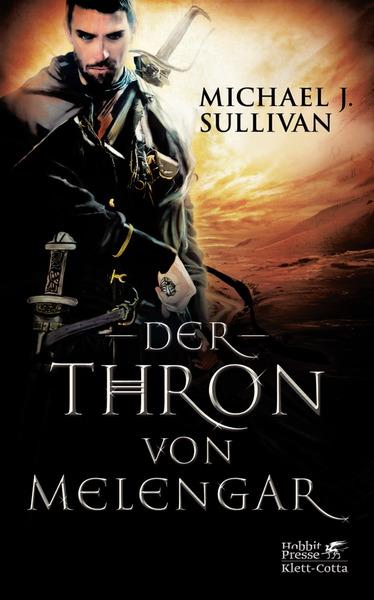 Cover für Der Thron von Melengar