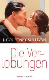 Cover für Die Verlobungen
