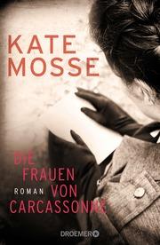Cover für Die Frauen von Carcassonne