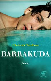 Cover für Barrakuda