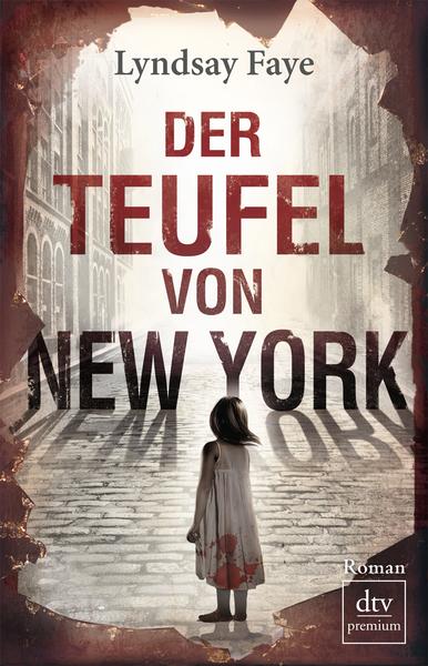 Cover für Der Teufel von New York