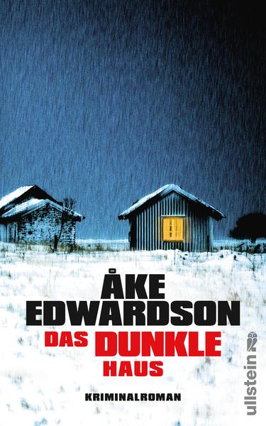 Cover für Das dunkle Haus