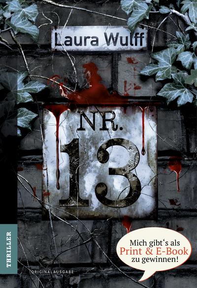 Cover für Nr. 13