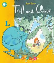 Troll und Oliver