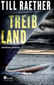 Cover für Treibland