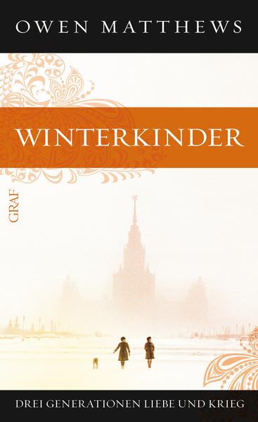 Cover für Winterkinder