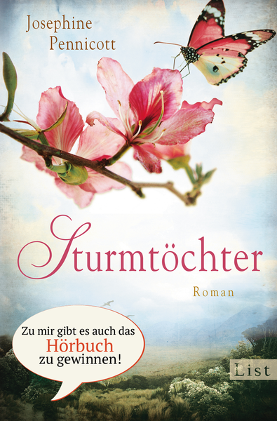 Cover für Sturmtöchter
