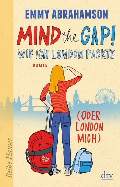 Cover für Mind The Gap!